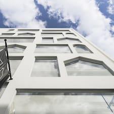 Gebruikersprofiel Swiio Hotel Daan