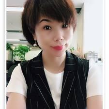 Perfil de usuario de 瑞妞