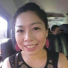 Profil utilisateur de Sasa
