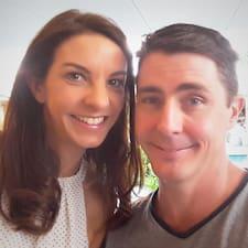 Profil utilisateur de Bianca And David