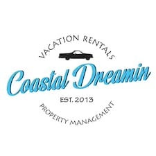 Coastal Dreamin User Profile