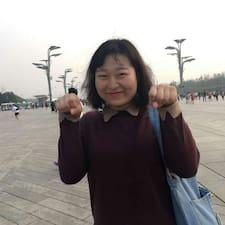 Yuxiao的用戶個人資料