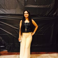 Profil utilisateur de Savleen Kaur