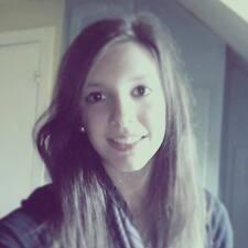 Profil utilisateur de Mila