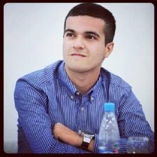 Мухаммед felhasználói profilja