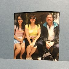 Profil korisnika Jennifer, Maria  And Andrew