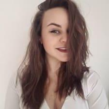 Profil utilisateur de Martyna