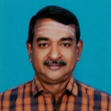 GuruKripa User Profile