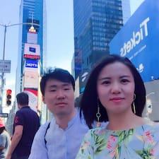 Hongying User Profile