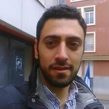 Nutzerprofil von Ghassan