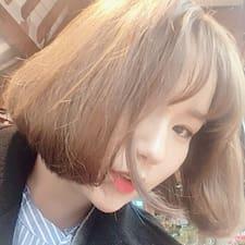 Nutzerprofil von 화영