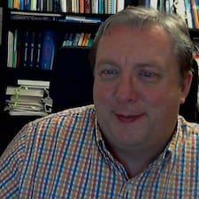 Joachim - Uživatelský profil