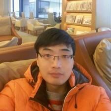 Profil utilisateur de Chung Jun