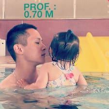 Profil utilisateur de Thanh Son