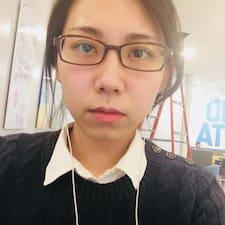 Rahee User Profile