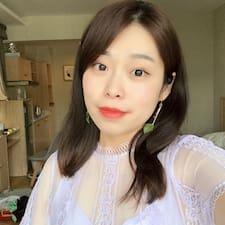 洋晨 User Profile