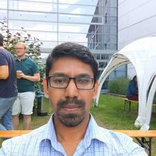 Vikash User Profile