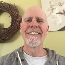 Gebruikersprofiel Brian