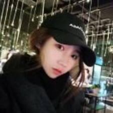 Gebruikersprofiel 刘桐言