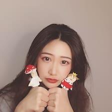Profil korisnika 雪阳