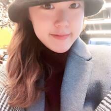 Juwon User Profile
