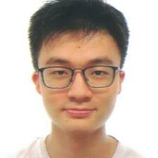Jianxi User Profile