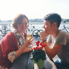 Lixian User Profile