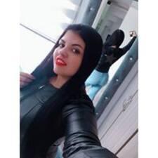 Nayibe Lorena User Profile