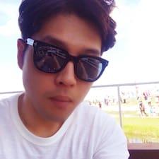 Profilo utente di Changho