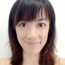 Профиль пользователя Zhengyan