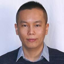 Ngoc Thach felhasználói profilja