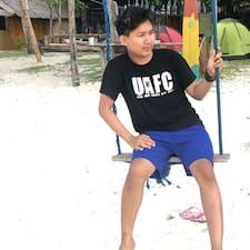 Profilo utente di A Sandy Wijaya
