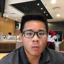 Profilo utente di Gregory