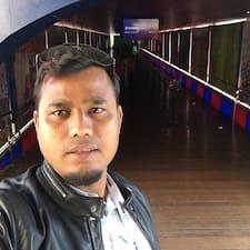 Profil Pengguna Md Khirul
