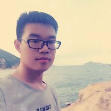 Профиль пользователя Zhenghua