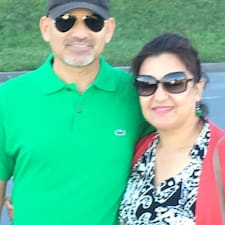 Suresh & Soniさんのプロフィール