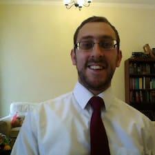 Το προφίλ του/της Rabbi Eliezer