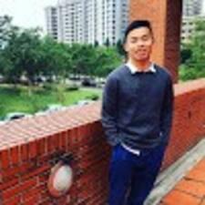 俊廷 felhasználói profilja