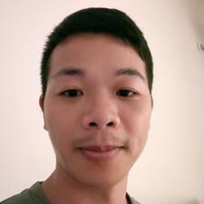 Profil korisnika 军杰