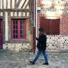 France Alyssa - Uživatelský profil
