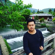 Limajaya Brugerprofil