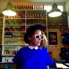 Profilo utente di Solange