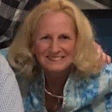 Margaret R Brukerprofil
