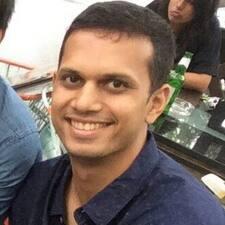 Somaiah User Profile