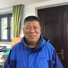 Henkilön 小明 käyttäjäprofiili