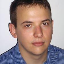 โพรไฟล์ผู้ใช้ Gergő