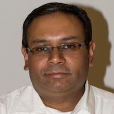 Profil korisnika Ganapathi