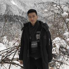 正阳 User Profile
