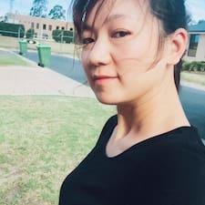 Profil korisnika 倩