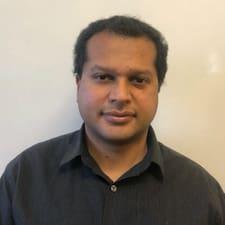 Anish - Profil Użytkownika